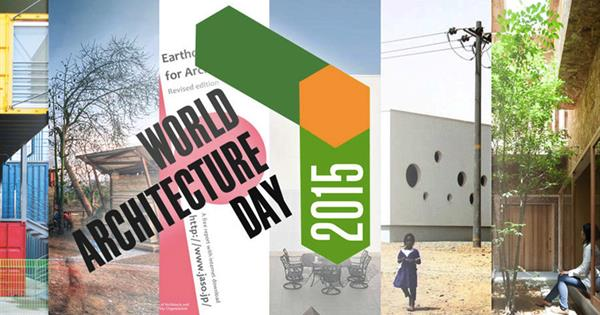 EMU Architecture Faculty Dean Prof. Dr. Şebnem Hoşkara Marks 5 October World Architecture Day