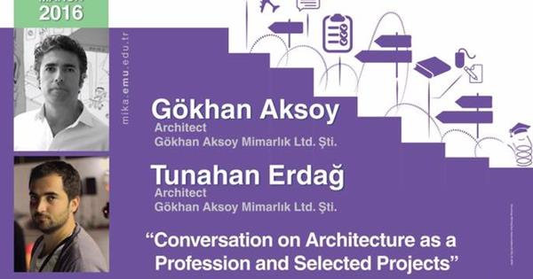 4th International Career Week in Faculty of Architecture