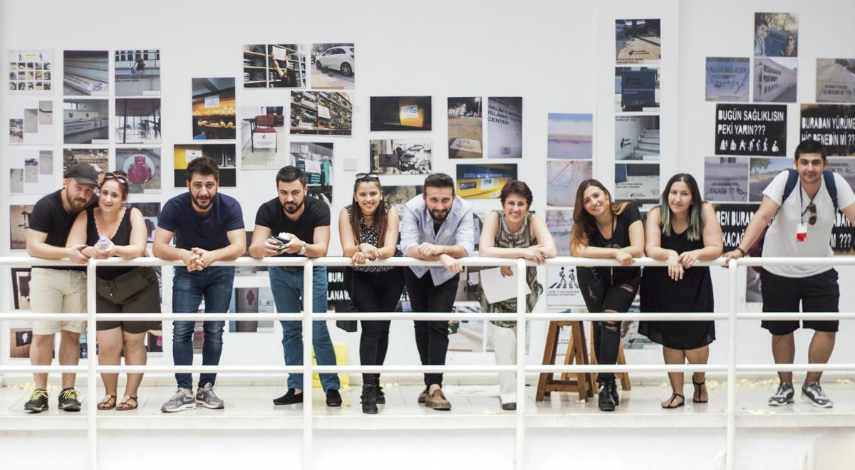 EMU Interior Architecture Department Appears On IFI